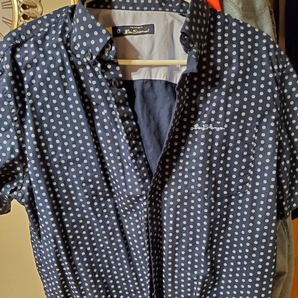 Large men's Shirt for sale